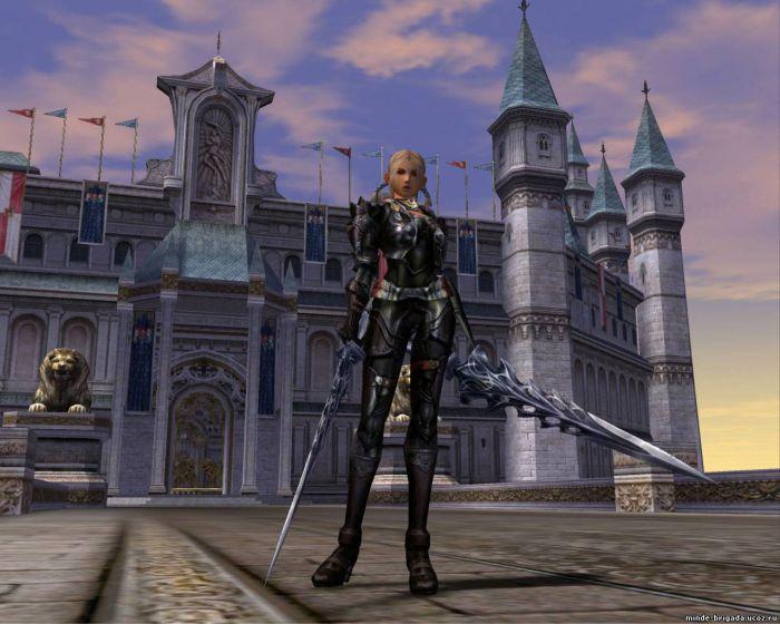 мечи и магия 7