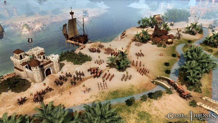 стратегическая он-лайн игрa-king