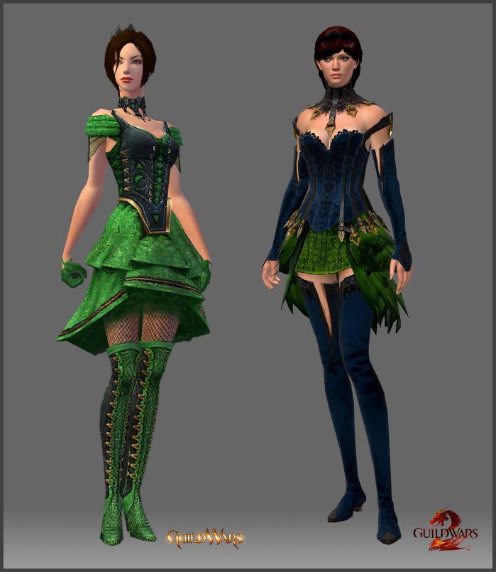 костюмы аллоды онлайн 40 лвл