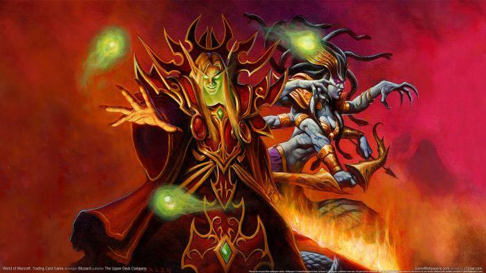 меч и магия 8 союз с клириками