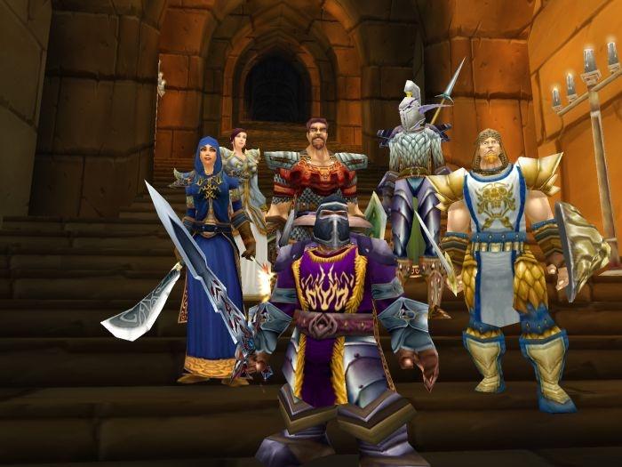 меч и магия 7 сила и честь главная страница