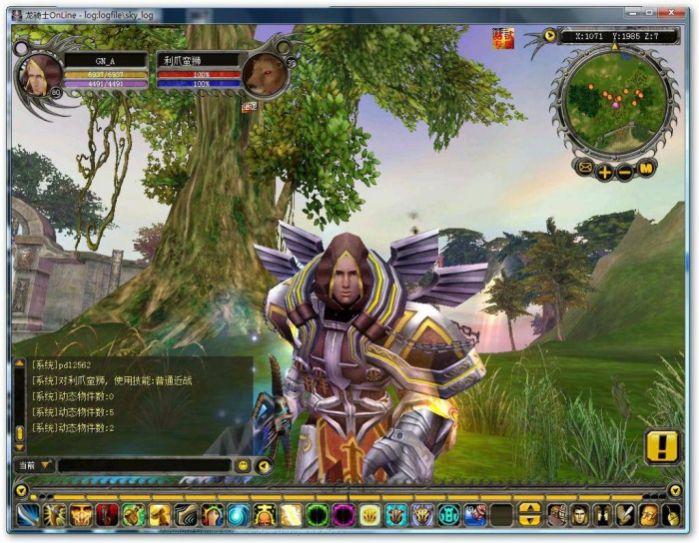 герои меча и магии symbian