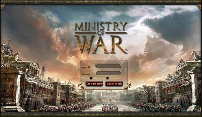 стратегические браузерные онлай игры