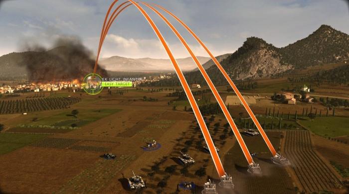 стратегические онлайн флеш игры