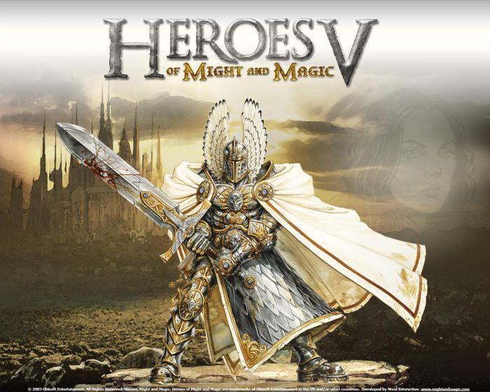 герои магия меча