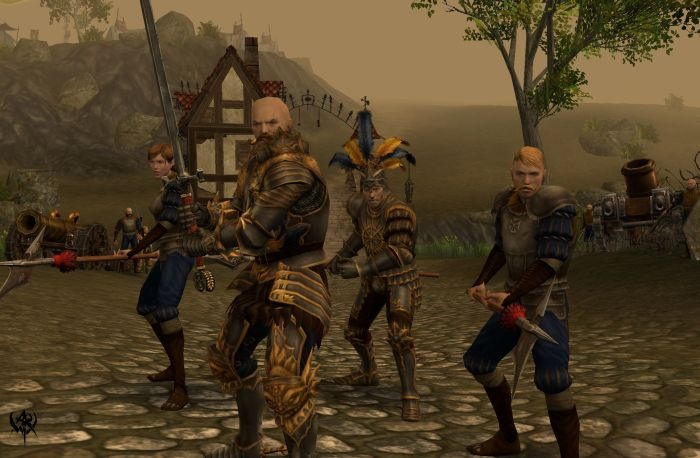 the elder scrolls iv obvilion прохождение