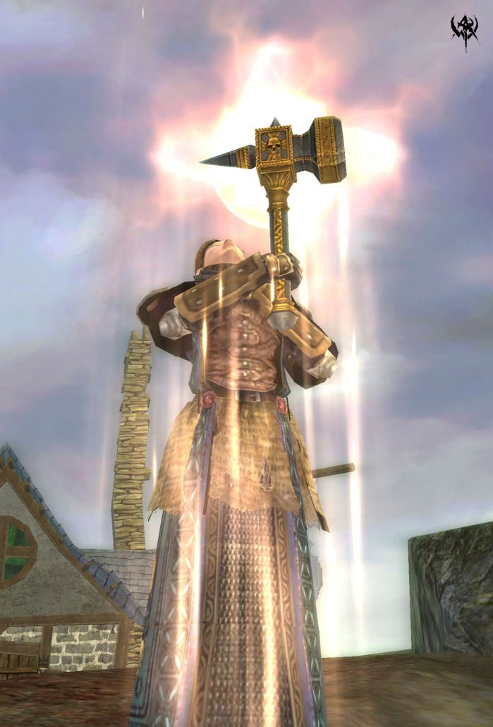 меч и магия 7 проождение