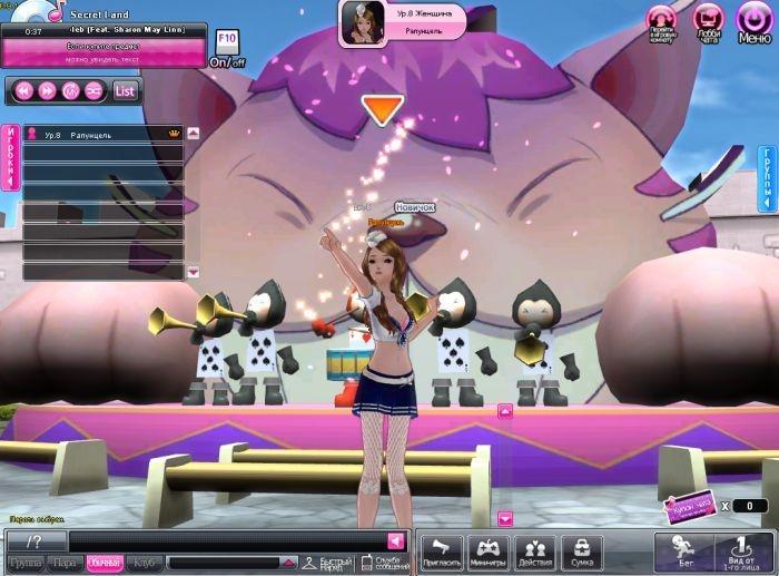 крутые игры 2009 года