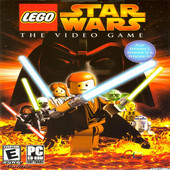 lego star wars the complete пк скриншоты